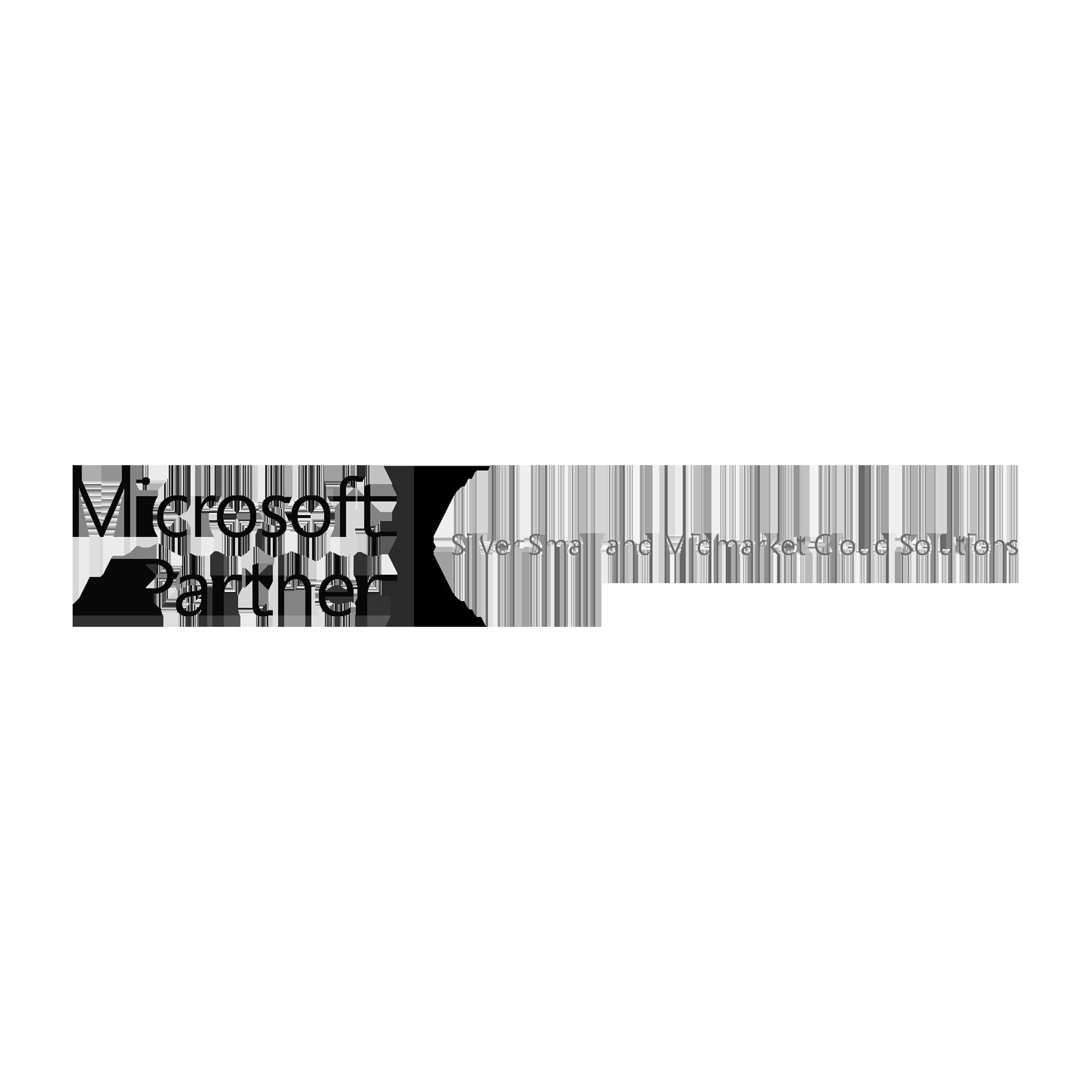 1. Microsoft Partnership