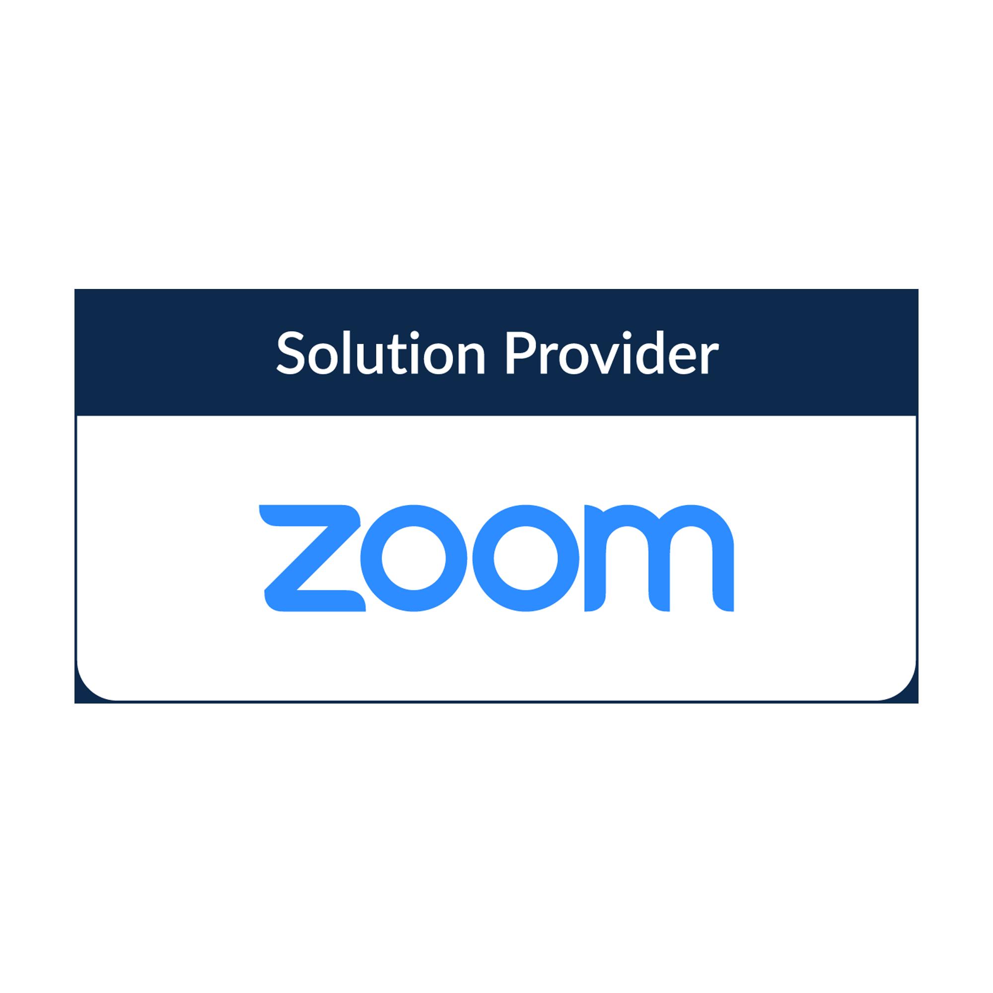 Zoom Partnership